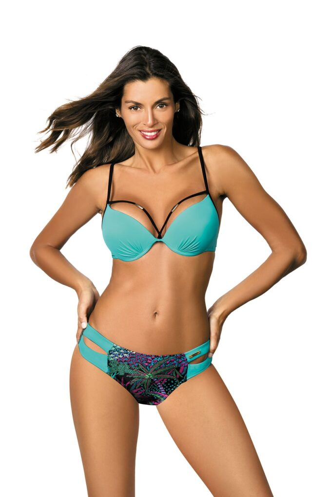 Kostium kąpielowy Samantha Caraibi M-407 (5) 2