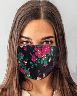 Maska ANS-F 113 Róże