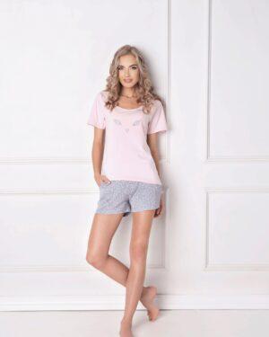Piżama Wild Look Short