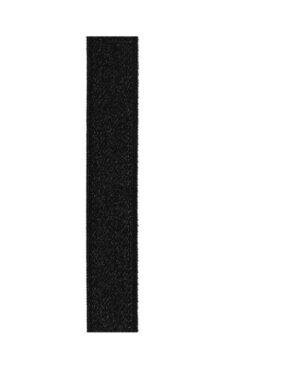 Ramiączka RB 301 Czarne 18 MM