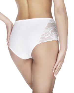 Shorty Magnolie 068 Białe