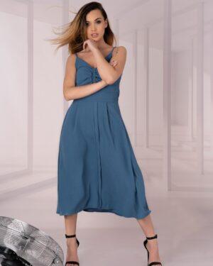 Sukienka Molinen Blue