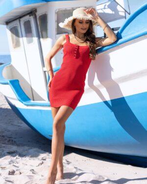 Sukienka Soriee Red