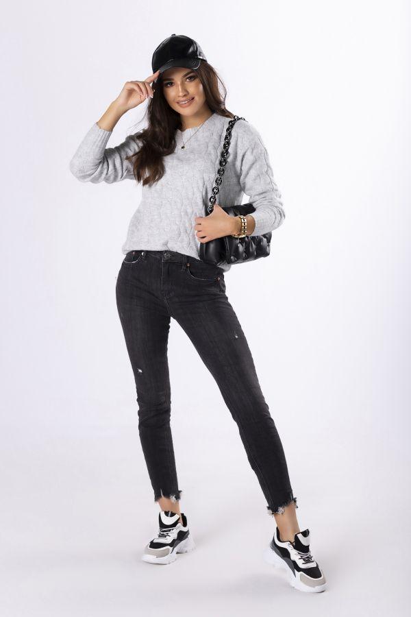Sweterek Patricia M83134 Grey 2