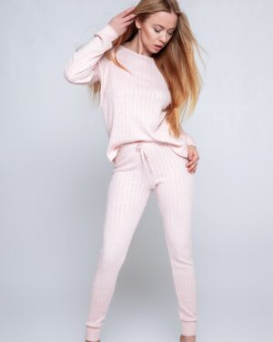 Piżama Dolce Vita Pink