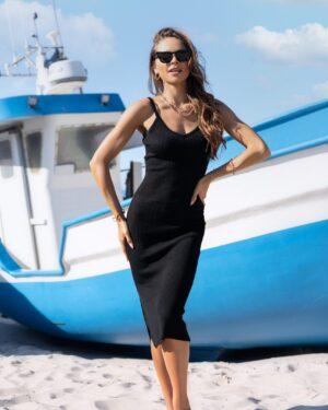 Sukienka Ocyanna Black