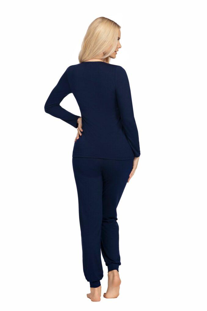 Piżama Blanka Dark Blue 2